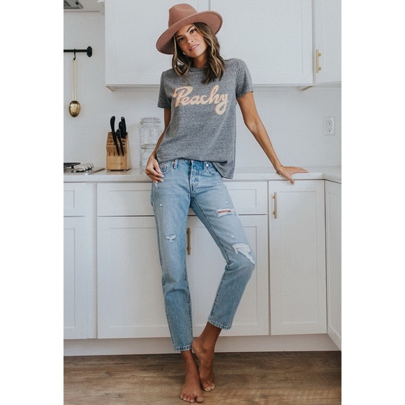 66ec4ad5 Levi's Jeans   Nwt Levis 501 Ct Tapered Leg Button Fly Crop 24 ...